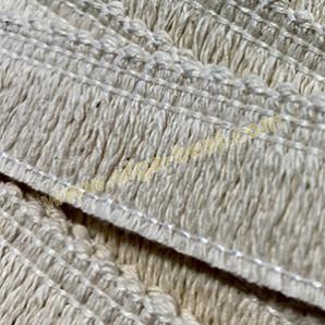 Fringe single cotton 20mm