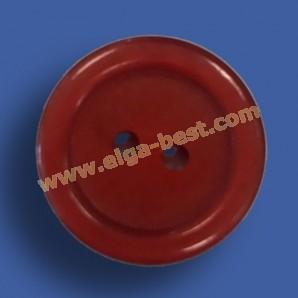 Button Polyester-holes