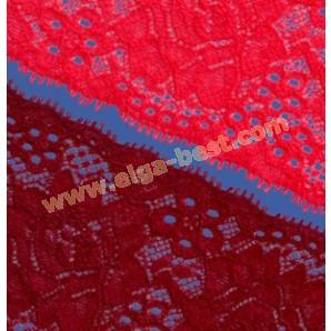 Stretch lace 288134 - 6,5cm