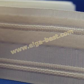 Curtain tape Soul 2-folds