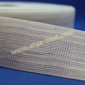 Curtain tape Manhattan shirring folds