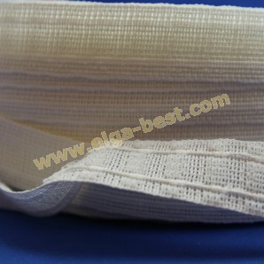 Curtain tape Concorde shirringfolds