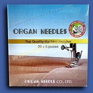 Organ Needle 130/705H Super Strech