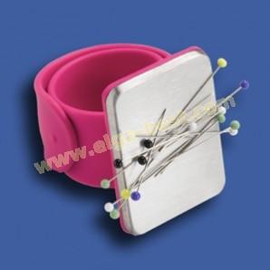 Prym 611337 Arm pin cushion magnetic