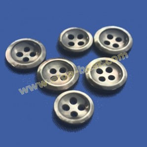 74923 Shirt buttons Polyester