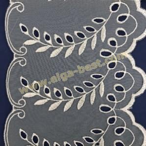 Nylon lace  1224-14cm