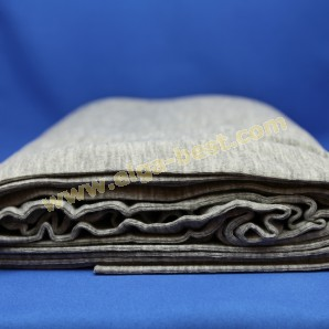 Board material/fabric 100% acryl