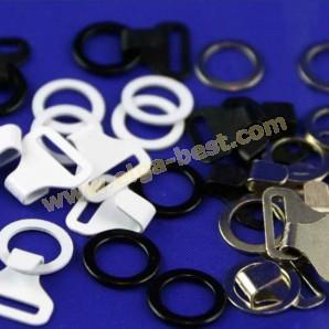 Bow-tie fastener 10mm