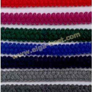 Chanel braid acryl