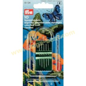 Prym 131124 Craft needles