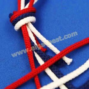 Cotton cord Jacke cord