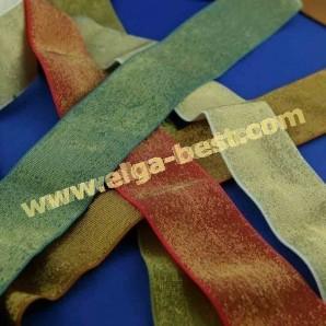 62050 Lurex elastic