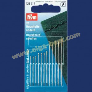 Prym 121317 Household needles