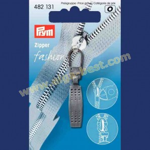Prym 482131 Fashion Zipper matrix