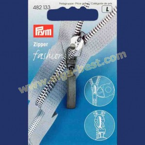 Prym 482133 Fashion Zipper classic