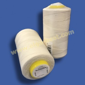 Basting threads 100% cotton 1650m