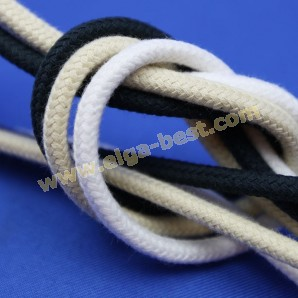 Cotton cord decorative cord