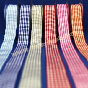 Check ribbon