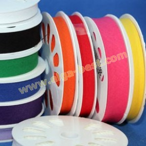 Bias binding band cotton uni colours roll