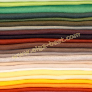 Board material/fabric cotton - elastan