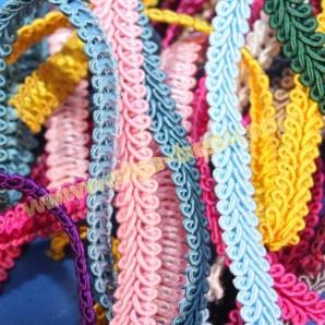 Chanel braid