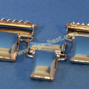 Combi-suspender clips