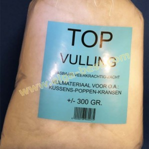 Cushion/pillow stuffing Topstuffing 300gr