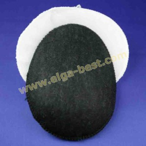 Sholder pads fiber Raglan STR030