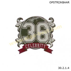 36 Celebrity