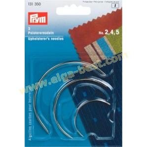 Prym 131350 Upholsterer's needles