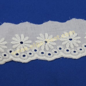 Broidery Cotton 2003