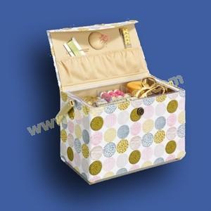 Prym 612048 sewing basket L Amsterdam