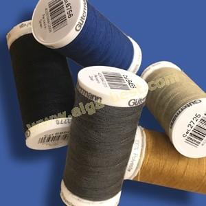 Sewing threads Gütermann Denim No.50
