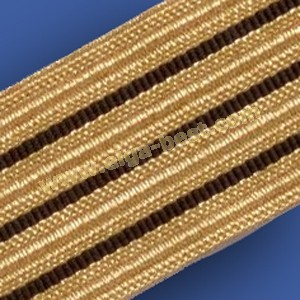 994136-1002 Tape luxe Gold