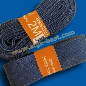 Bias binding Jeans