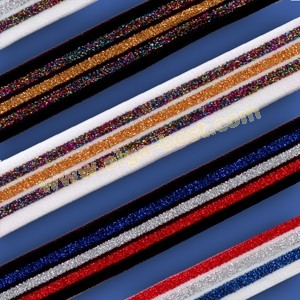 Elastic with stripe 700263-020