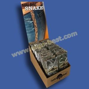 Galloon Trim Snake