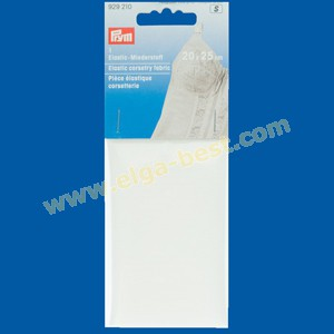 Prym 929210 Elastic corsetry fabric