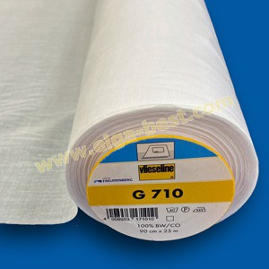 Adhesive film woven G710