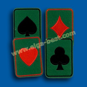 Play Card set