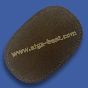 Pronty imitation leather patches