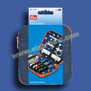 Prym 651244 Sewing kit Denim