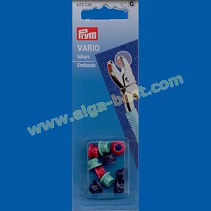 Prym 673126 Inlays
