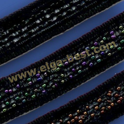 901024-020 20mm Tape Perlen