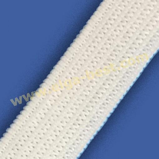 Elastikband  Weiss 10mm - 100m