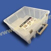 Artbin SuperSatchel Doubledeep 36x38x16cmclickbox