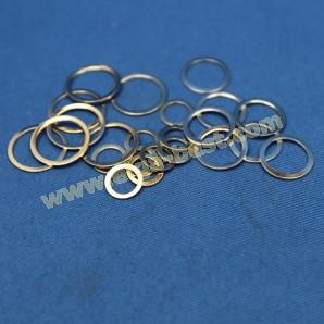 BH ringe metall