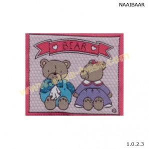 2 Bären