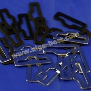 Bow-tie augen 15mm