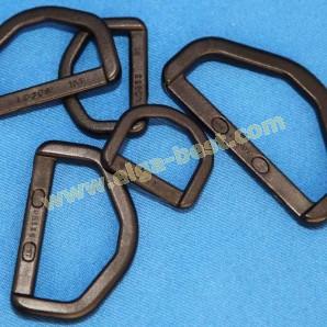 D-Ringe nylon